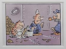 [Original] Windig & de Jong  -  Heinz