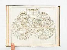[World atlas] Atlas moderne portatif composé de vingt - huit Cartes