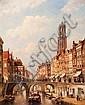 Petrus Gerardus Vertin (The Hague 1819 - 1893)