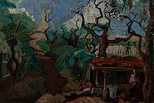 Matthieu Wiegman (Zwolle 1886 - Bergen  (NH) 1971)