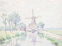 Rodolphe Wytsman (Dendermonde 1860 - Linkebeek 1927)