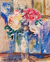 Kees Verwey (Amsterdam 1900 - Haarlem 1995)
