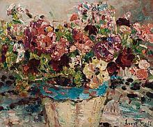 Evert Moll (Voorburg 1878 - The Hague 1955)