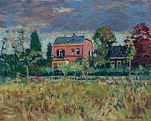 Otto B. de Kat (Dordrecht 1907 - Laren (NH) 1995)
