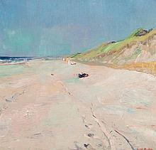 Harrie Kuyten (Utrecht 1883 - Schoorl 1952)