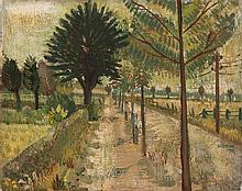 Co Westerik (The Hague 1924)
