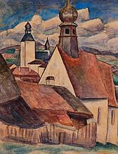 Leo Gestel (Woerden 1881 - Hilversum 1941)