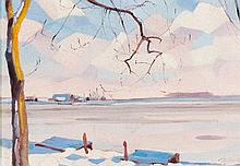 Herman Bieling (Rotterdam 1887 - Rhoon 1964)