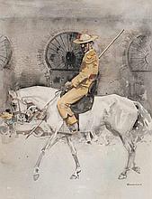 Piet van der Hem (Wirdum 1885 - The Hague 1961)