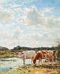 Frans Courtens (Dendermonde 1850 - Brussels 1943)
