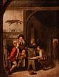 Jan Miense Molenaer (Haarlem 1609-1610 - 1668)