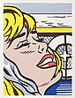 Roy Lichtenstein (New York City 1923 - 1997)