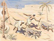 Otto van Rees  (Freiburg im Breisgau 1884 - Utrecht 1957)