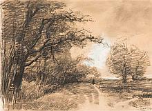 Louis Apol (The Hague 1850 - 1936)