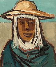 Jan van Heel (Rotterdam 1898 - The Hague 1990)