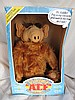 Two B/O Coleco Talking TV Alf dolls