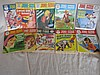 60s/70s Teenage June & Friends comic books
