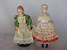 German 13cm 1900 Dollshouse child