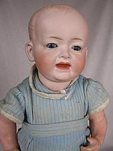 Bisque Kley & Hahn 525 Baby 13