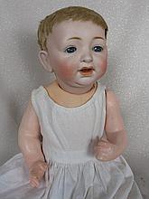 Cabinet J D Kestner 211 character baby 13