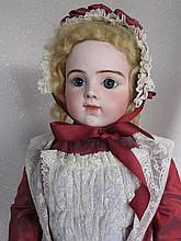 French c1890s bisque 21