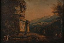 Abraham L. R.Ducros Yverdon 1748 - Losanna 1810
