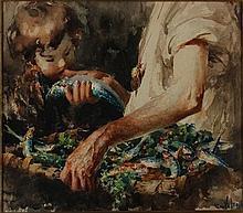 Vincenzo Irolli Napoli 1860 - 1949 Vendita del