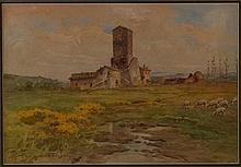 Filippo Anivitti Roma 1876 - 1955 Torre Salaria