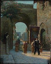 Laurenzio Laurenzi Assisi 1878 - Roma 1946