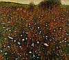 ETTORE DE CONCILIIS Avellino 1941 Natura, 1970 ca.