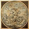FRANCESCO TREVISANI Birth of Adonis, Francesco Trevisani, £0