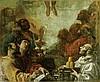 ORAZIO GENTILESCHI (attr.) The Ascension of Christ, Orazio Gentileschi, Click for value