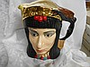 Royal Doulton Toby Mug  Anthony & Cleopatra