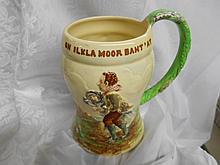 Musical Mug-Crown Devon Fieldings England