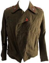 WWII GERMAN SS GROSSDEUTSHLAND ARTILLERY NCO WRAP