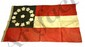 POST CIVIL WAR CONFEDERATE VETRANS BANNER