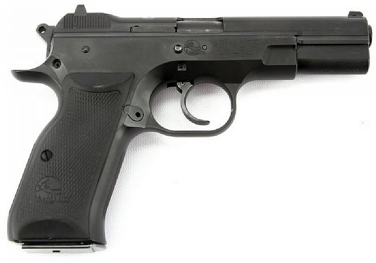 ARMALITE AR-24 9MM PISTOL
