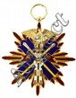REPRODUCTION JAPANESE ORDER OF THE GOLDEN KITE