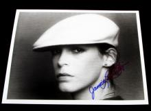 AUTOGRAPHED PHOTOGRAPH JAMIE LEE CURTIS