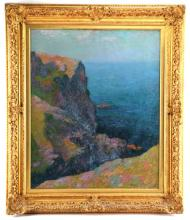 SEPTEMBER FINE ART CATALOG AUCTION