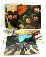 THE BEATLES COLLECTION 14 LP COLLECTION