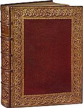 BAIL DES FERMES ROYALES UNIES fait à Me Jacques Forceville le 6 septembre 1738 pour 6 années, à commercer pour les Gabelles, Cinq Grosses Fermes, Aydes, Entrées, Tabac, Papier et Parchemins timbrez des provinces... Et pour les Domaines de France et