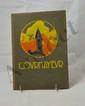 COURMAYEUR. Novara, Istituto Geografico de Agostina, s.d. vers 1940. Plaquette in-8 de 16 planches, broché, couverture en papier fort gris illustrée.