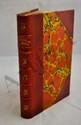 COUDRIET et CHATELET (abbés). Histoire de Jussey. Besançon, J. Jacquin, 1876. In-8, demi-chagrin rouge avec coins, dos orné (Reliure de l'époque).