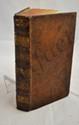 LAPOUTRE (J. B.). Traité économique sur les abeilles. Besançon, J. M. Couché, 1763. In-12, basane marbrée, dos orné, tranches rouges (Reliure de l'époque).