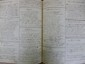 FÉLIBRIGE. Manuscrit autographe signé par J.J.E. Manuel, Lou Felibre Descounsoula, conte et poësio diverso, 1860-1863 ; cahier petit in-4 de 171 pages, cartonnage dos basane violette ; en provençal.
