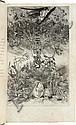 BAUDELAIRE (Ch.). Les Épaves. Amsterdam, À l'Enseigne du Coq, 1866, in-12, demi-maroquin citron à coins, dos à nerfs orné d'un fer plusieurs fois répété, tête dorée, non rogné (J. Canape).