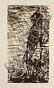 CORBIÈRE (T.). Les Amours jaunes. Paris, Glady Frères, 1873, in-12, demi-maroquin citron à coins, dos à nerfs, couverture et dos, tête dorée, non rogné (Semet & Plumelle).