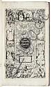 GAUTIER (Th.). Les Jeunes France. Paris, E. Renduel, 1833, in-8°, demi-maroquin citron à coins, dos à nerfs orné, tête dorée (Belz- Niédrée).
