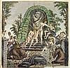 [CURIOSA]. [BOYER D'ARGENS (Jean-Baptiste de)]. Thérèse philosophe, ou Mémoires pour servir à l'Histoire du P. Dirrag, & de Mademoiselle Éradice. La Haye [Paris], s.n., s.d. [1748]. 2 tomes en un volume in-8, veau fauve moucheté, dos orné, pièce de